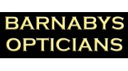 Barnabys Opticians