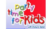 Childrens Party Entertainers Kids Parties Entertainer